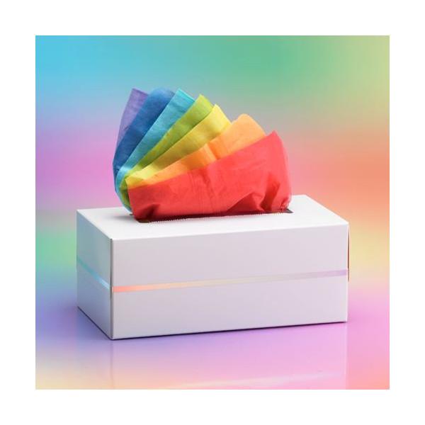七宝ティシュー :RB-01-Y:First Color Tissue - 通販 - Yahoo!ショッピング