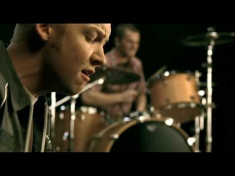 The Fray - Over My Head (Cable Car) - YouTube
