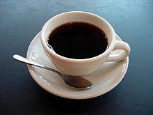 喫茶店、カフェでオーダーする飲み物