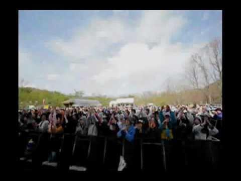 ~ARABAKI ROCK FEST .10 - YouTube