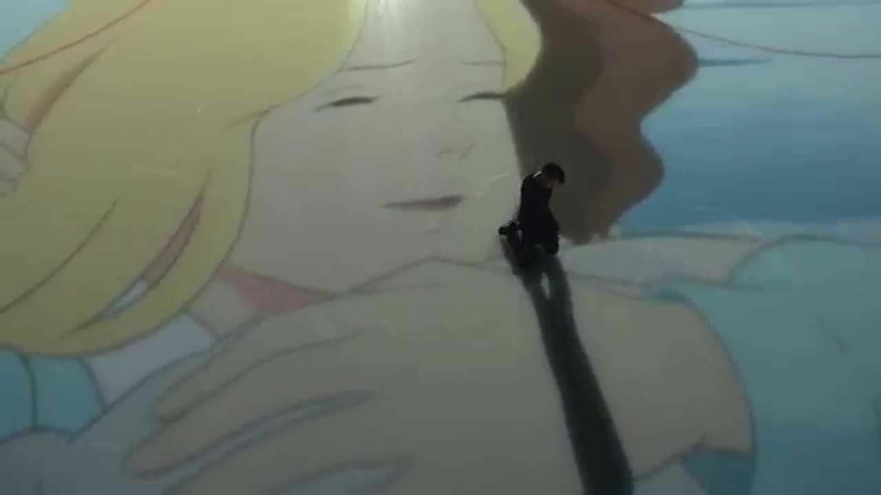 【公式】BD&DVD「思い出のマーニー」×髙橋大輔 TVCM(15秒) - YouTube