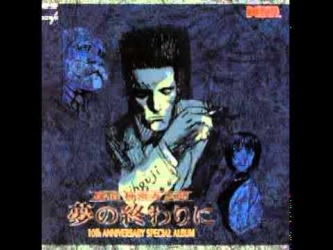 Jinguji Saburo End of Dreams 08 Silent Shadow II - YouTube