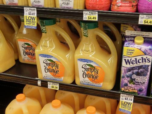 父親が18歳息子に3発も発砲。「オレンジジュースを全部飲みやがって」!(米国)