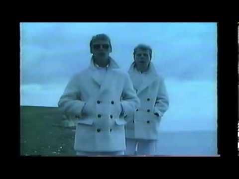 マクセル カセットテープ CM 1986年 スタイル・カウンシル - YouTube