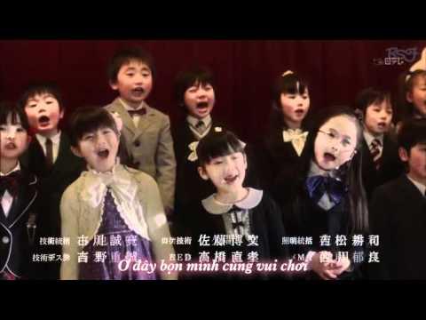 「さよなら僕たちの幼稚園」 Vietsub - YouTube
