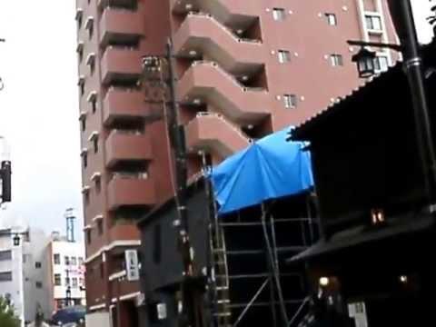 北陸妖怪「さゆり」、悪徳オカルト結社と戦う日々 - YouTube