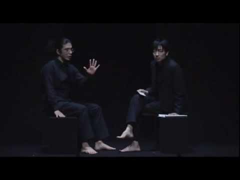 【ラーメンズ】 銀河鉄道の夜のような夜 【高画質】 - YouTube