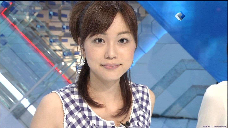フジ·本田朋子アナ、