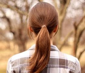 「くるりんぱヘア」のアレンジ画像を載せていきましょう♪