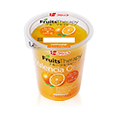 フルーツセラピー グレープフルーツ | デザートシリーズ | 商品情報 | フジッコ株式会社