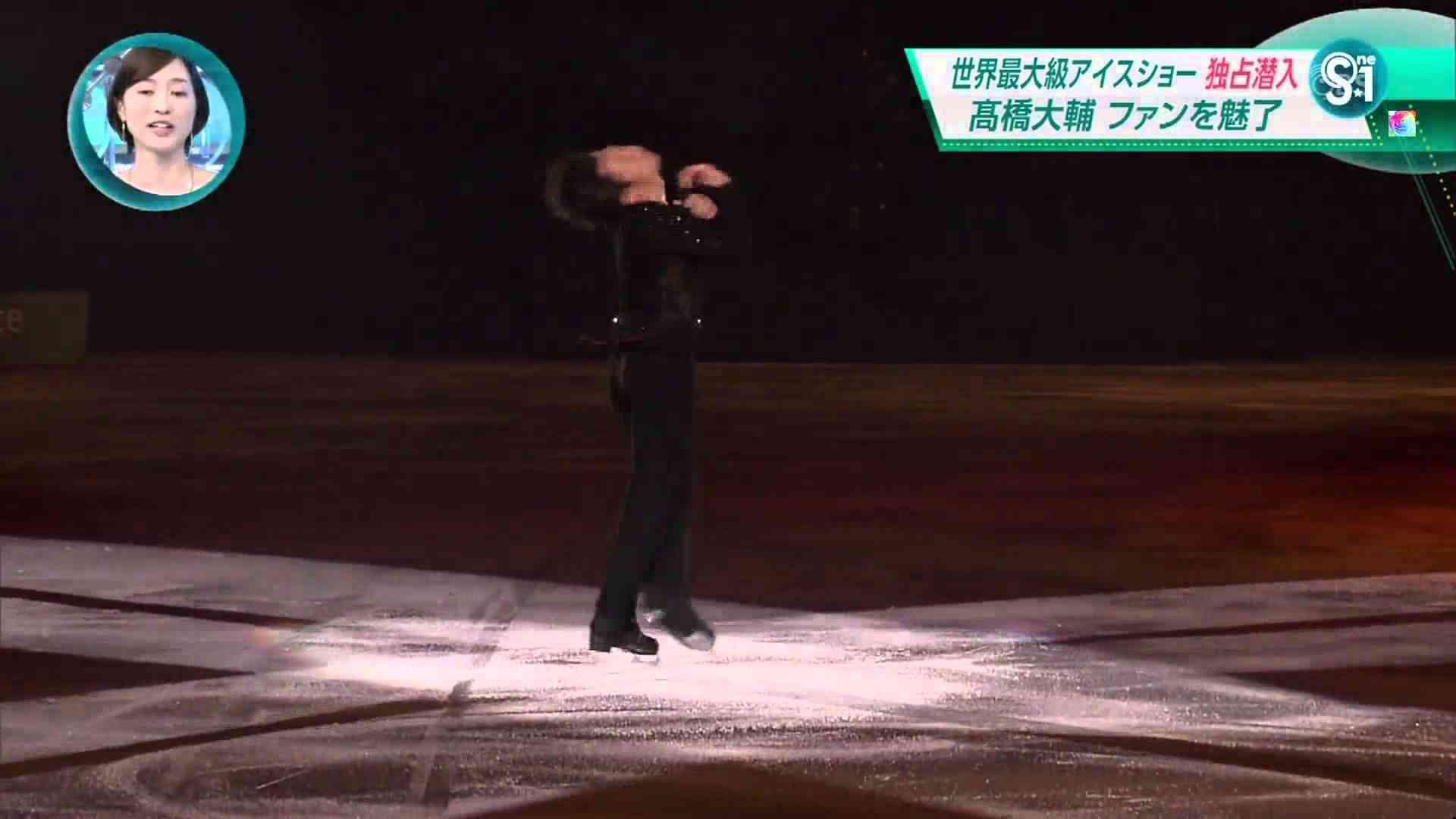 AOI_Daisuke Takahashi / 4CC / S1 2015.2.15 - YouTube