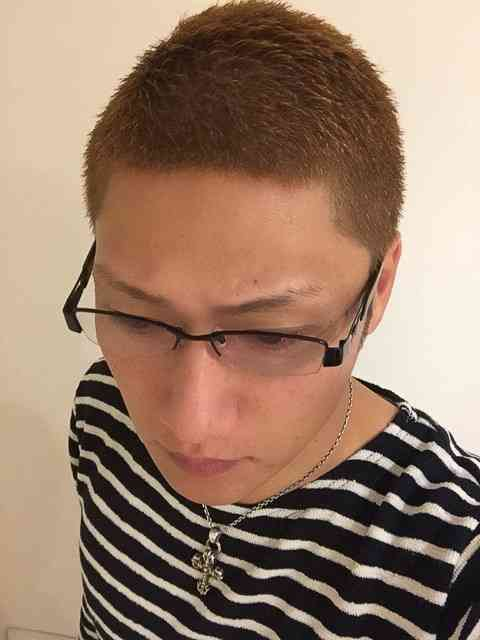 """金爆・樽美酒研二、悪人顔の""""もろすっぴん""""がやっぱりイケメンで絶賛の嵐!"""