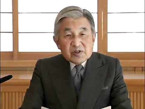 平成の玉音放送 2011.03.16. - YouTube