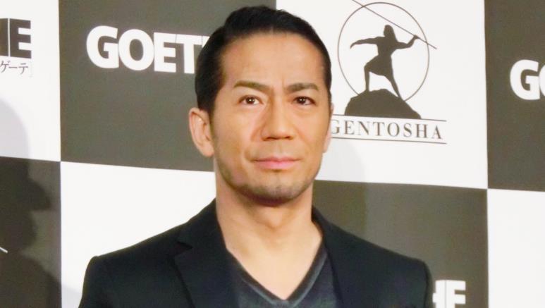 HIRO、目標は東京五輪開会式で舞うEXILE!「中心にいられるように準備する」
