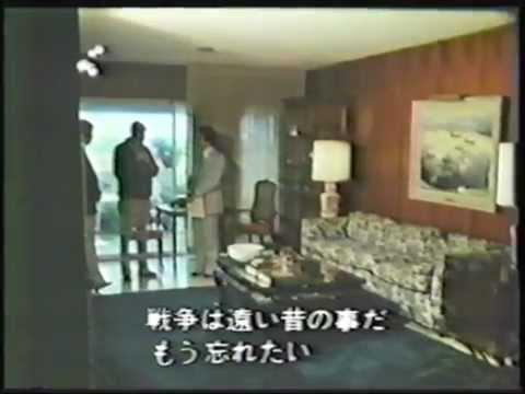 日本空襲とカーチス・ルメイ - YouTube
