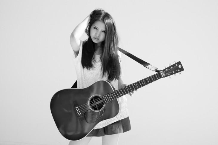 シンガーソングライター阿部真央が妊娠報告、ツアーは予定通り開催