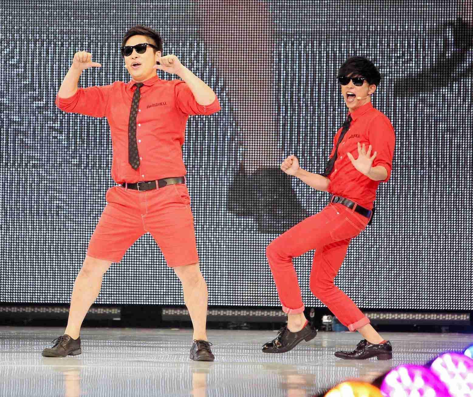 たけし「ラッスンゴレライ」を「バカ大学の文化祭」とバッサリ…30秒で強制終了 (デイリースポーツ) - Yahoo!ニュース