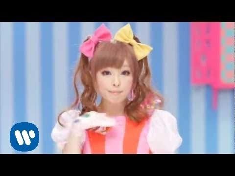 きゃりーぱみゅぱみゅ - PONPONPON , Kyary Pamyu Pamyu - PONPONPON - YouTube