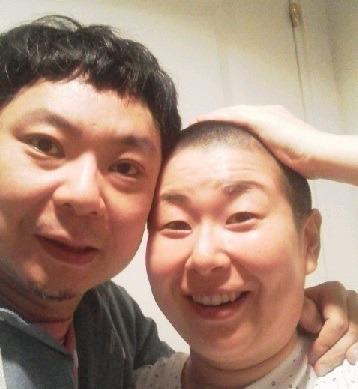 「おっさん役」で最優秀女優賞に!森三中・大島美幸のボウズ姿まとめ