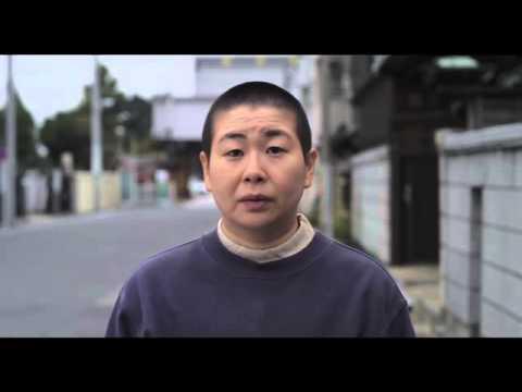森三中・大島美幸主演『福福荘の福ちゃん』予告編 - YouTube