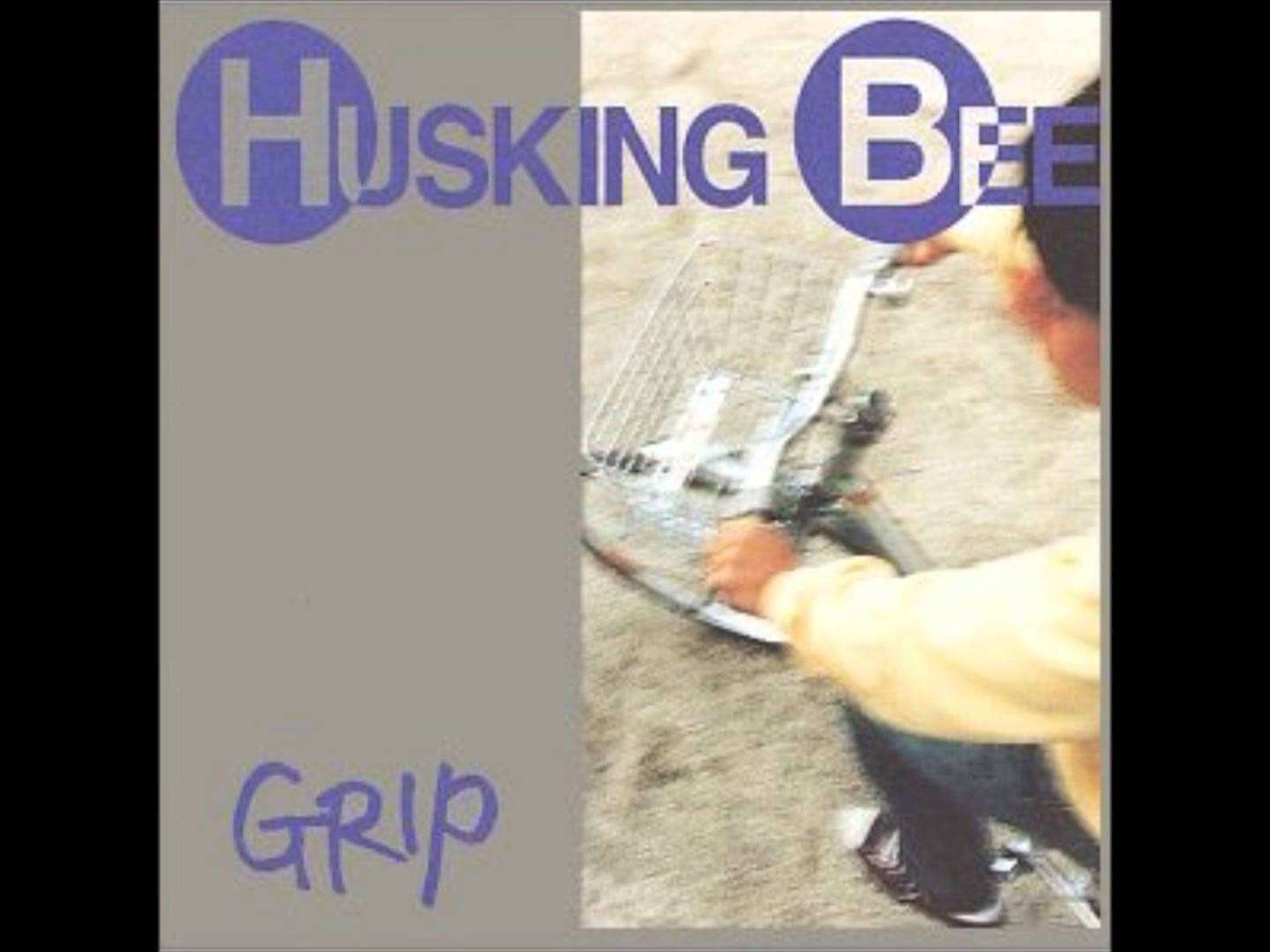 HUSKING  BEE  /  WALK 【HD】 - YouTube