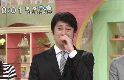 加藤浩次、声を震わせ涙目「さみしい」…テリー伊藤『スッキリ!!』卒業で