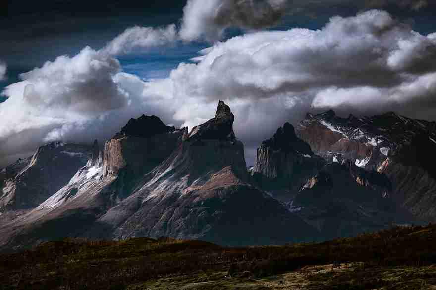 【地球の果ての風景】写真家が、パタゴニアを8000kmに渡り旅をしうつした写真がすごい