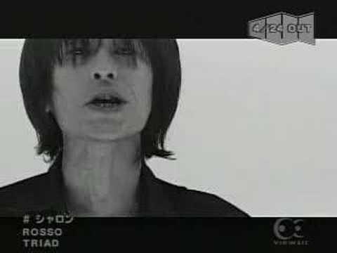 ROSSO - シャロン - YouTube