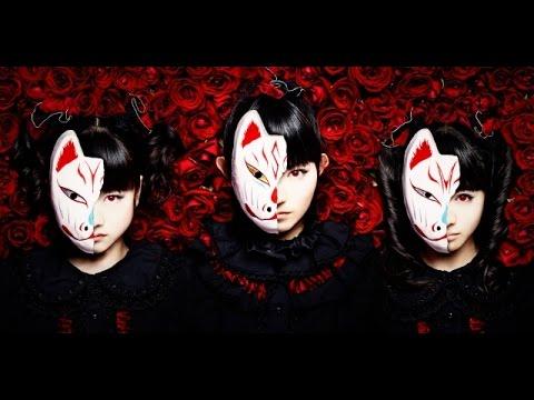 【WOWOW】 BABYMETAL ライブダイジェスト映像「イジメ、ダメ、ゼッタイ」 - YouTube