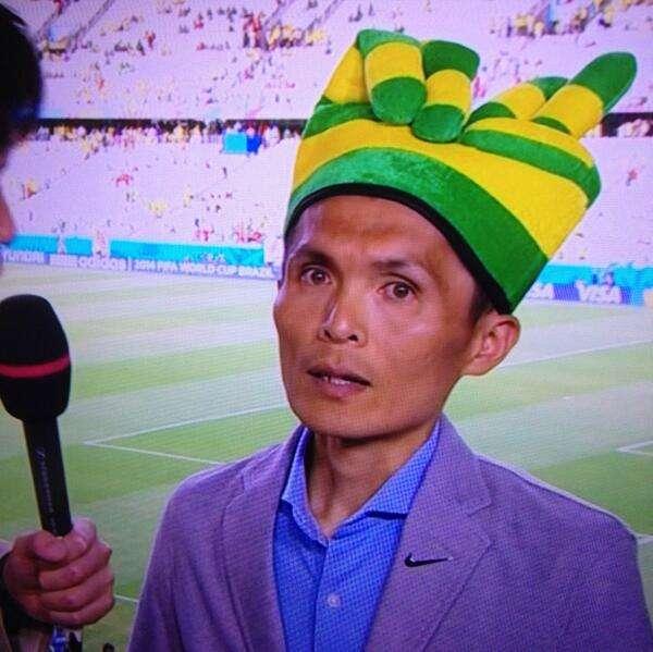 使える帽子ありますか?