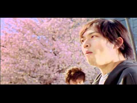 【PV】 藍坊主 『桜の足あと』 - YouTube