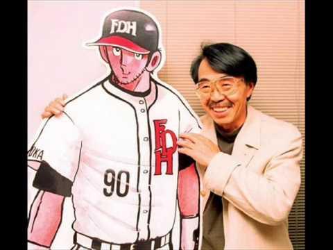 吉田豪 あぶさん 水島新司は現実と漫画の区別がつかない説 - YouTube