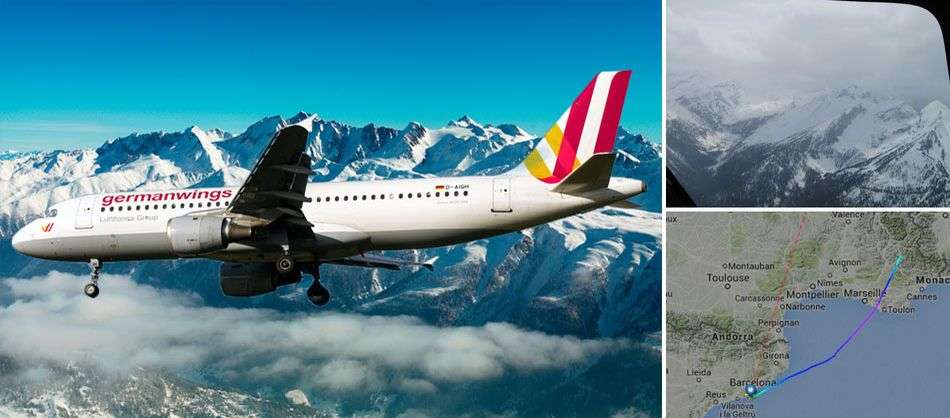 Germanwings Airbus A320 plane crash: Schoolchildren may have cheated death after 'missing flight when they forgot their passports' - Mirror Online