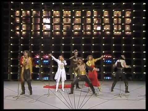 Dschinghis Khan - Dschinghis Khan (1979) - YouTube