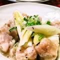 レンジで簡単✿塩ダレ・チキン by 腹の上のポニョポニョ [クックパッド] 簡単おいしいみんなのレシピが199万品
