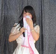 川栄、AKB卒業へ覚悟「私をテレビで見かけることはなくなるでしょう」  - 芸能社会 - SANSPO.COM(サンスポ)