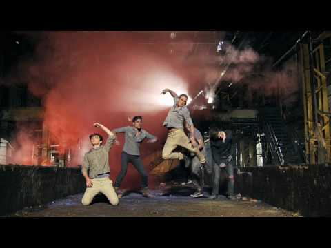 The Wanted - All Time Low (Official) - YouTube