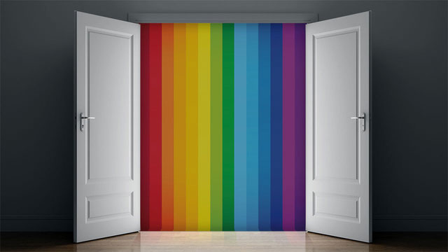 もし自分の子供が同性愛をカミングアウトしてきたら