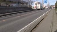 競輪選手が自転車で衝突事故、57歳女性が重体(TBS系(JNN)) - Yahoo!ニュース