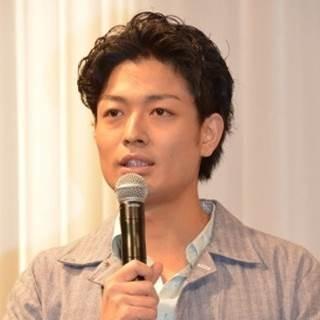 中村昌也、元妻・矢口真里との再会を予感「一緒に飲みたい時期訪れる」