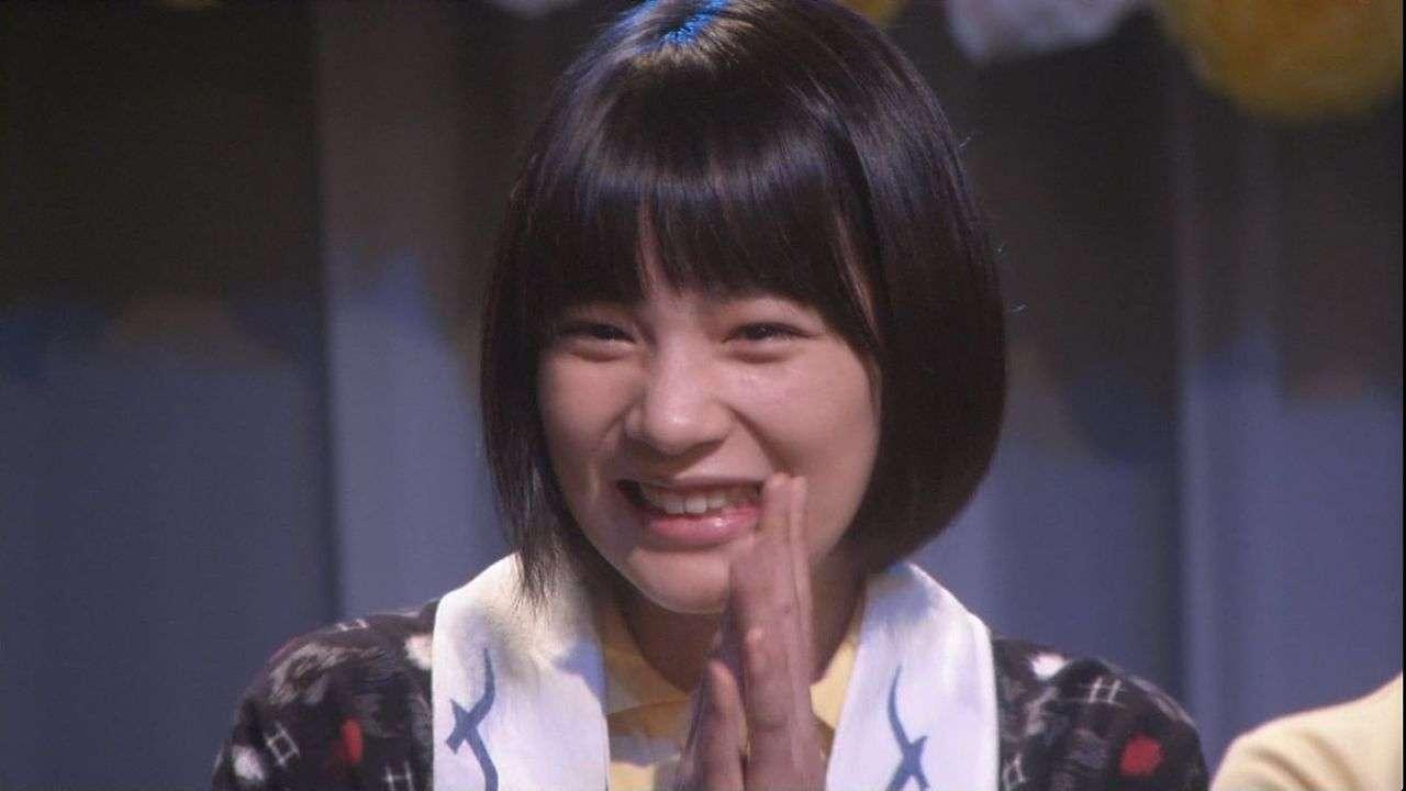 能年玲奈「芸人さんになりたかった」、憧れはダンディ坂野