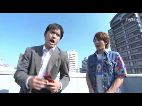 Nagase Dance - YouTube