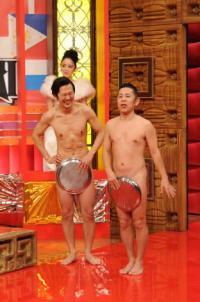 岡村隆史、関西ローカル特番で素っ裸に!「まさかこんなことになるとは!」