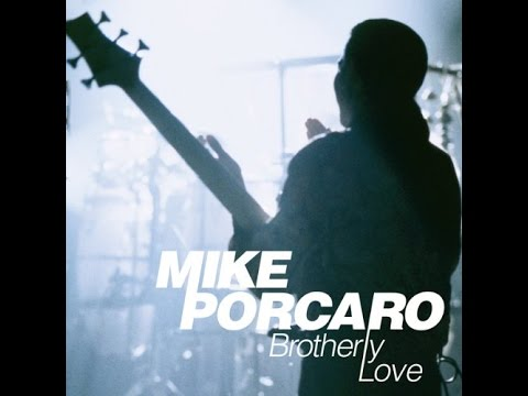 MIKE PORCARO ► Georgy Porgy【HQ】 - YouTube