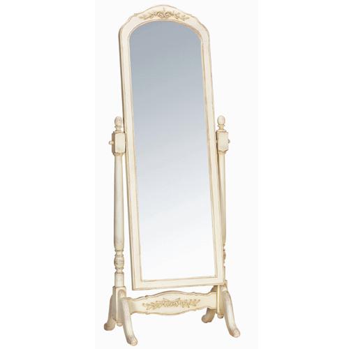 どんな鏡を使っていますか?