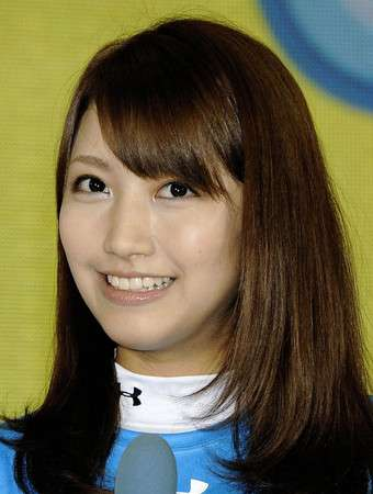 三田友梨佳アナ 野球選手と女子アナ結婚は「職場恋愛」