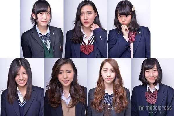 関東一可愛い女子高校生を決める「ハイスクールミスコン」ファイナリスト発表 - モデルプレス - モデルプレス