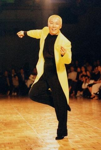 暇人/(^o^)\速報: ウリナリ社交ダンスの先生が悲惨過ぎる…