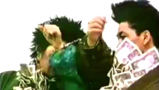 忌野清志郎 坂本龍一 【 い・け・な・い ルージュマジック】 - Dailymotion動画