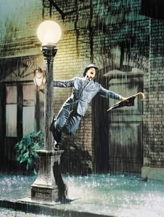 雨のシーンが印象的なドラマ、映画はありますか?(和洋問わず)